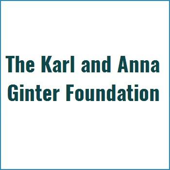 Ginter - webpage logo
