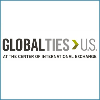 Global Ties - webpage logo