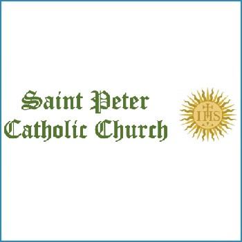 St Pete - webpage logo